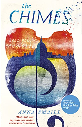 The chimes kindle edition by anna smaill literature fiction the chimes by smaill anna fandeluxe Gallery