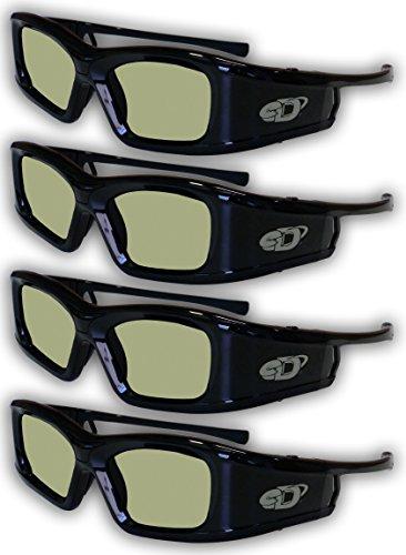 Buy 3d glasses for samsung