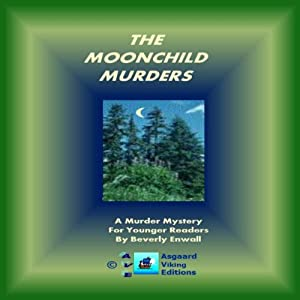 The Moonchild Murders Audiobook