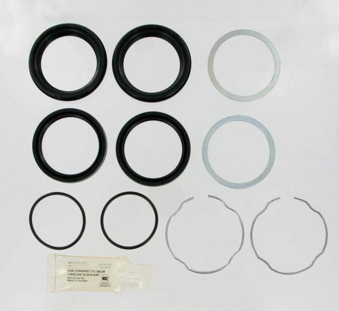 07-10 HARLEY VRSCAW: Genuine James Gaskets Fork Seal Kit