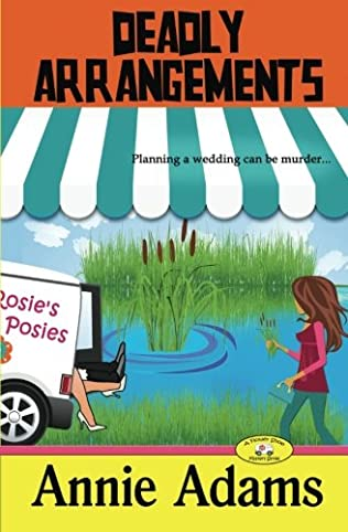 book cover of Deadly Arrangements
