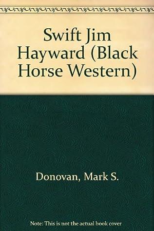 book cover of Swift Jim Hayward