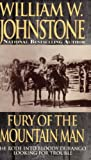 Fury of the Mountain Man, William W. Johnstone, 0786013087