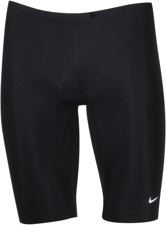 Nike Men's Nylon Core Solid Jammer