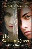 The Warrior Queen, Romaney, Tasarla, 1612529143