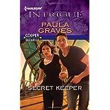Secret Keeper by Paula Graves (2012-09-04)