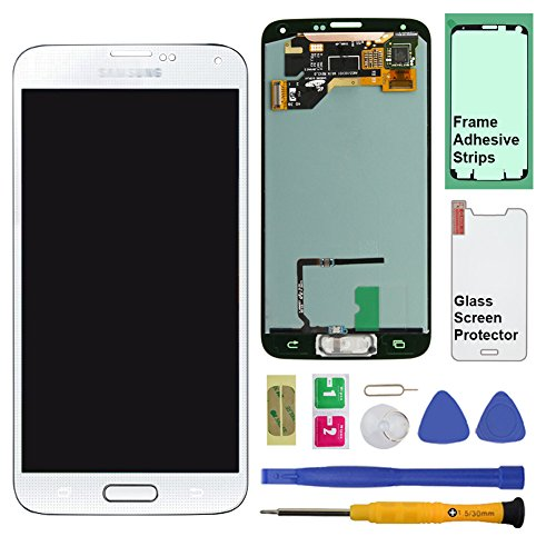 Display Digitizer Assembly Replacement Shimmery product image