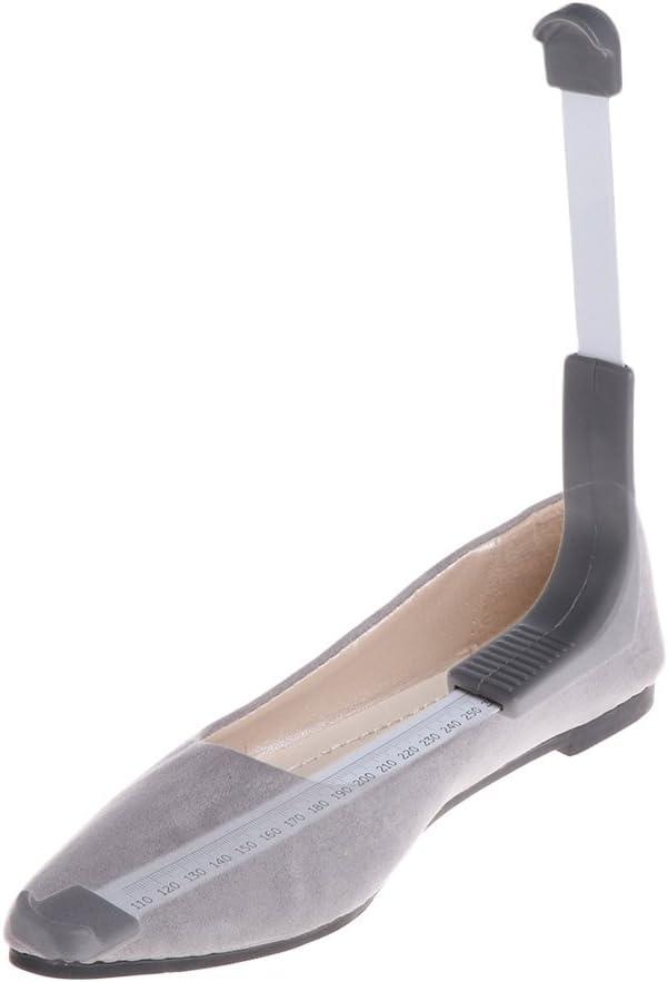 Jauge de chaussure 110-320 mm pour adulte et enfant
