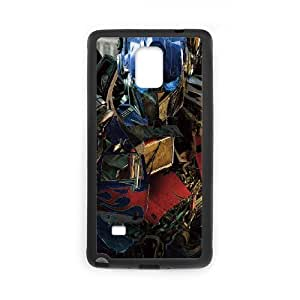 Transformers For Samsung Galaxy Note4 N9108 Csae protection phone Case ST140490