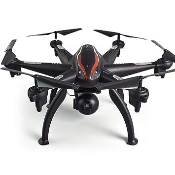 LM Zumbido Drone Quadcopter con 2,4 GHz 6-Axis 1080p HD FPV cámara ...