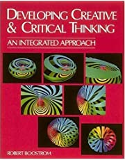 Developing Creative and Critical Thinking