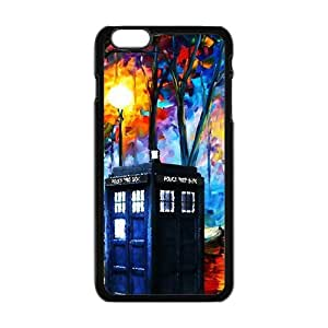 Doctor Who unique pavilion Cell Phone Case for Iphone 6 Plus