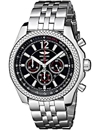 Breitling Men's A4139024-BB82 Automatic Stainless Steel Watch