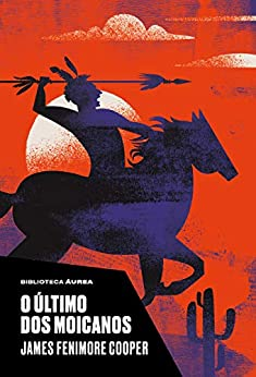 O último dos moicanos - eBooks na Amazon.com.br