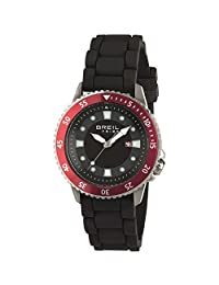 BREIL Watch Tribe Explore Male Only Time Black - EW0319