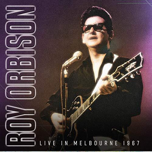 CD : Roy Orbison - Live In Melbourne (CD)