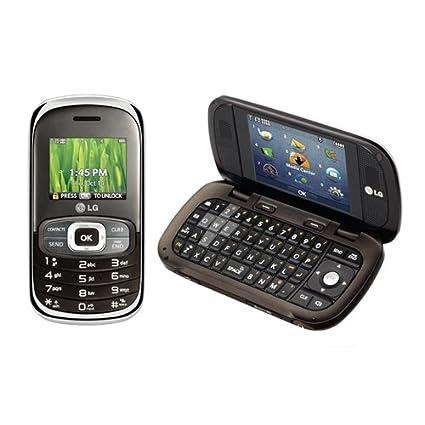 amazon com verizon lg octane vn530 replica dummy toy phone silver rh amazon com LG Octane Cell Phone Manual LG Octane Phone Manual