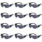 Safety Sunglasses UV400 12x Protective Eyewear