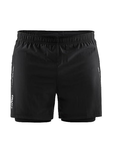 Nike Shorts Racing (12,5 Cm), Pantaloncini Uomo: Amazon.it