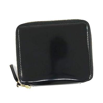 473601b20067 【コムデギャルソン】 COMME des GARCONS SA 2100MI Super Fluo Zip Wallet ジップ カーフレザー  ウォレット