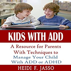 Kids With ADD