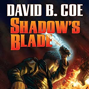 Shadow's Blade Audiobook