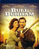 Bull Durham Blu-ray [Import]