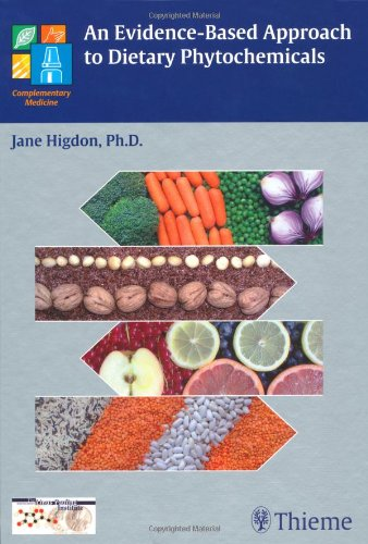 An Evidence-Based Approach to Dietary Phytochemicals ebook