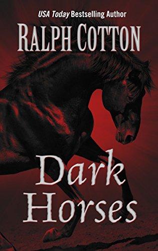 book cover of Dark Horses