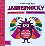 img - for Little Master Carroll: Jabberwocky (BabyLit) by Jennifer Adams (10-Sep-2013) Board book book / textbook / text book