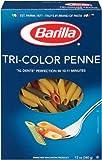 Barilla TriColor