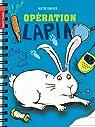 Opération lapin par Davies
