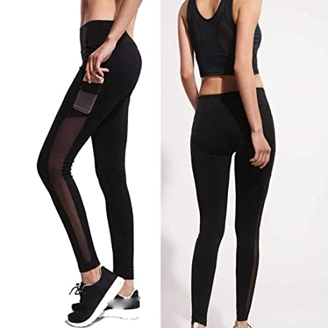 Amazon.com: Fafalisa - Leggings góticos sexy para mujer con ...