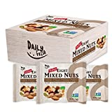 Daily Fresh Super Eight Mixed Nuts, 24 Count