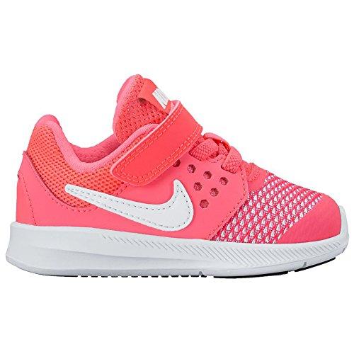 7 Nike Running psv Bambina Scarpe Downshifter Rosa 5w7qxZ4w