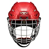 Tour Hockey Spartan Gx Hocley Helmet with Cage