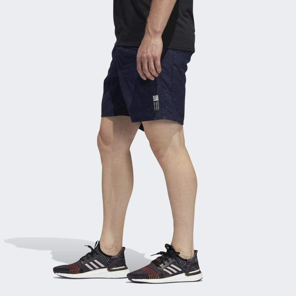 adidas Saturday Short Pantal/ón Corto Hombre