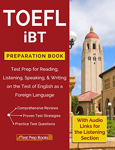 Toefl Test Ebook