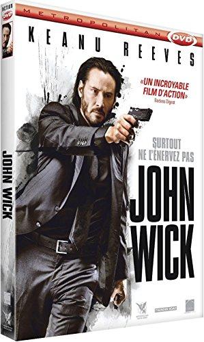 John Wick n° 1