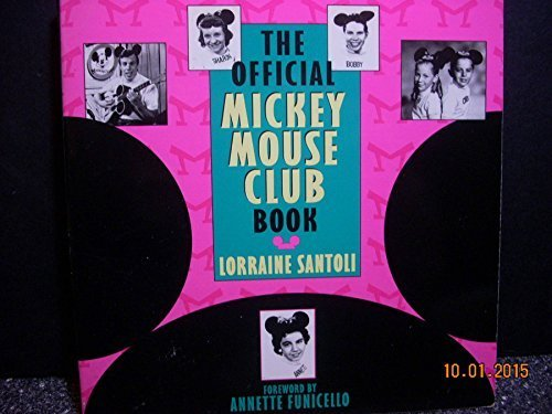 (The Official Mickey Mouse Club)
