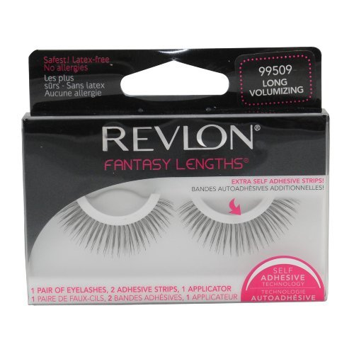 Revlon Fantasy Lengths Adhesive Volumizing 56