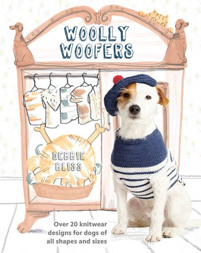 9f68aaf2549 Woolly Woofers  Amazon.co.uk  Debbie Bliss  9781849493819  Books