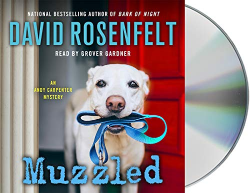 Book Cover: Muzzled