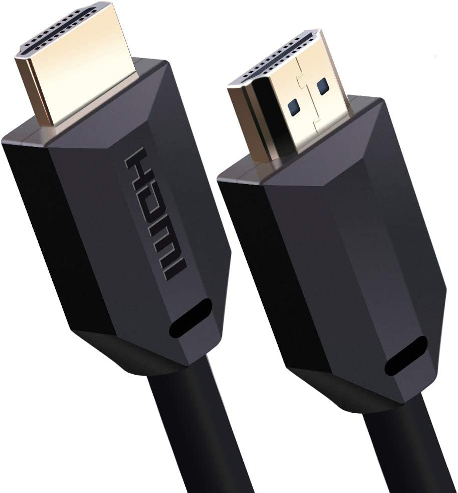 SKW 2.0 HDMI Cable,4K High Speed HDMI to HDMI Cable-1.5M//4.9Ft