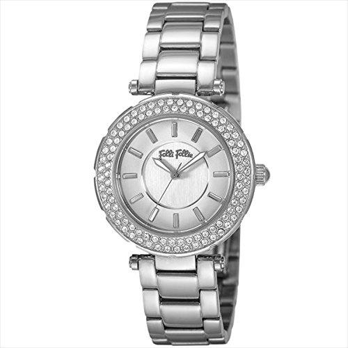 Folli Follie wf1 a019bss – Reloj de pulsera