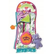 Manhattan Toy Groovy Girls Style Snazzy Sleeper Doll Furniture