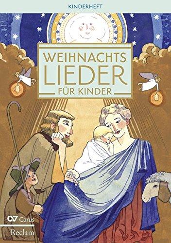 weihnachtslieder-fr-kinder-alte-und-neue-lieder-zu-winter-advent-und-weihnachten-kinderheft