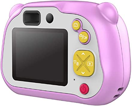Changzhi Ma Mini cámara Digital de Fotos para niños, tamaño ...