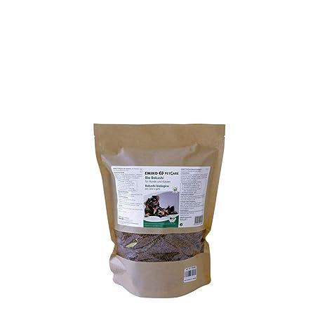 Emiko® PetCare Bio Bokashi 500 g, suplemento de alimento con ...