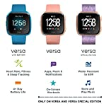 Fitbit-Versa-Lite-Health-Fitness-Smartwatch-with-Heart-Rate-4-Day-Battery-Water-Resistance-Lilac